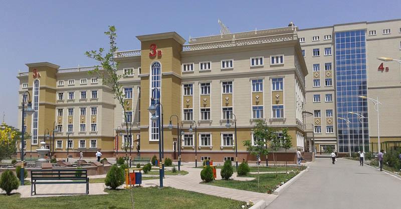 istiqlol-bolnica