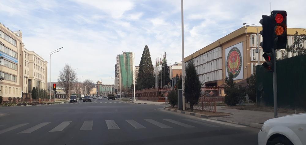 Улица Фотех ниязи