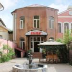 Ресторан Азамат в городе Душанбе