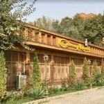 Самарканд чайхана – ресторан в г. Душанбе