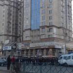 Саманд – учебный центр в Душанбе