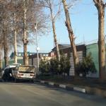 Тюрьмы города Душанбе