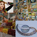 What to bring from Dushanbe – Tajikistan?