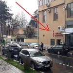 Кафе Союз Бистро – 2 в г. Душанбе