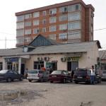 Ветеринарная аптека города Душанбе