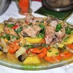 Домляма – блюда с рецептом Секрет приготовления