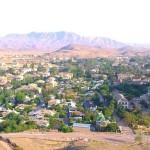 Истиклол – (город Табошар)