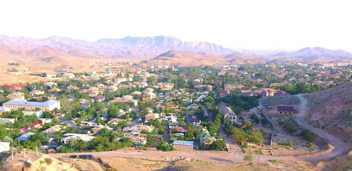 Photo of the city Istiklol (Taboshar)