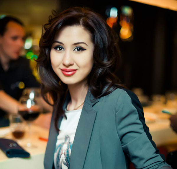Астана кызлар