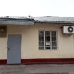 Исследовательская клиника и серологии в Душанбе