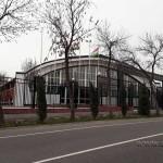 ВДНХ Душанбе (Таджикистан)