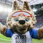 Кто победит на Чемпионате мира по Футболу 2018?