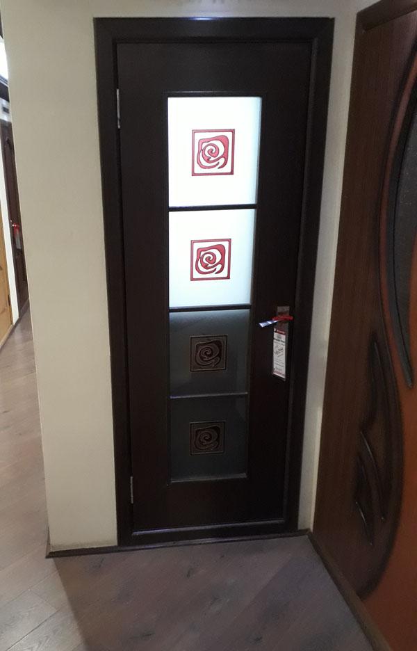 межкомнатные двери в Душанбе