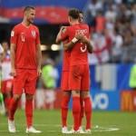 Англии впервые за 28 лет в полуфинале ЧМ-2018
