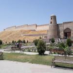 Гиссарская крепость: 10 Лучших Фото