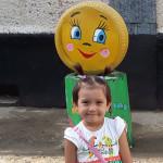 Детский сад «Солнышко» в Душанбе
