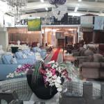 Мебельный салон «ОРМОН» в Душанбе