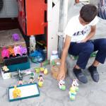 Таджикские игрушки для детей