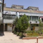 ЗАГС района Сино в Душанбе