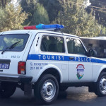Tourist Police in Tajikistan