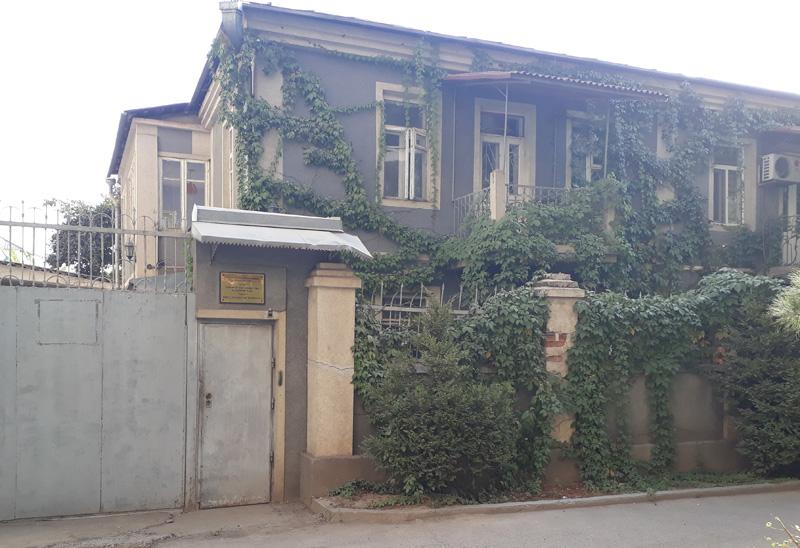 Библейское общество Таджикистана