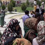 Демографическая ситуации в Таджикистане