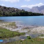 экологические проблемы Центральной Азии на сегодня