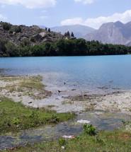 Экология Казахстана