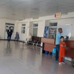 Клиника «Мадади  Акбар» в Душанбе