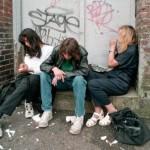 Проблема наркомании и права человека