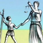 ОТПРАВЛЕНИЕ ПРАВОСУДИЯ В ОТНОШЕНИИ НЕСОВЕРШЕННОЛЕТНИХ