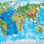 Атлантический океан — интересные факты