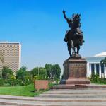 Узбекистан и Кыргызстан