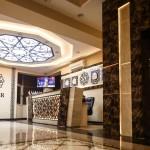 Гостиница Сафир Safir hotel
