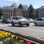 Улицы Душанбе по наименованию — список