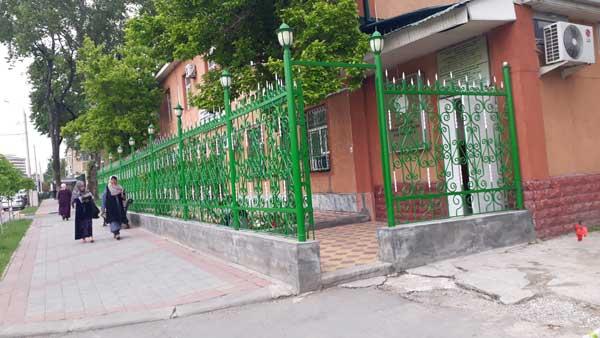 Овир Душанбе