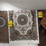 Ковры в Душанбе: цена и сорта
