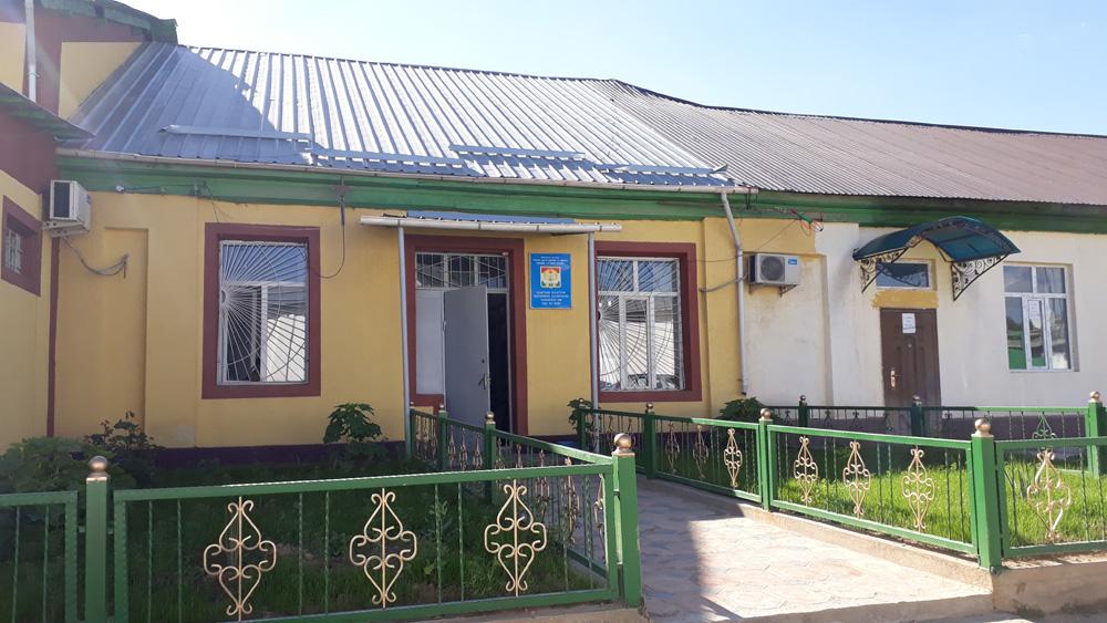 Школа бокса в Душанбе