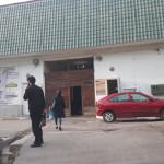 ДААД в Душанбе: Германская Служба Академического Обмена