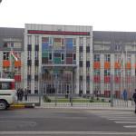 Школа №6 в Душанбе