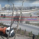 Улица Федина в Душанбе — Ныне Асадулло Гуломова
