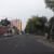 Улица Шотемур города Душанбе