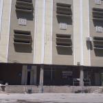 АТС 36 в городе Душанбе