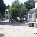 Школа 60 города Душанбе