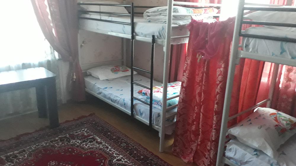 Марворид Гостиница Душанбе