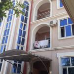 МАРВОРИД: Гостиница для девушек/женщин в Душанбе