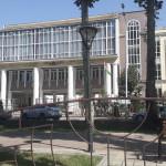 Лицей №1 для одарённых детей в г. Душанбе