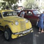 Ретро Авто в Душанбе