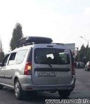 Лада ларгус Душанбе