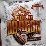 Семички Gold Dragon (голд)